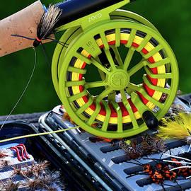 Fun Stuff For Fishin by Michael Morse