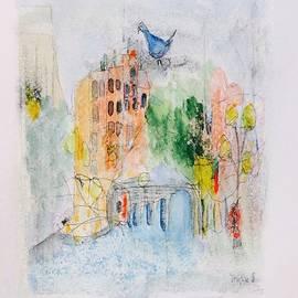 Gallery Poster  Paris by Terri Price