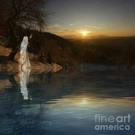 Gandalf by Fabio Rossi