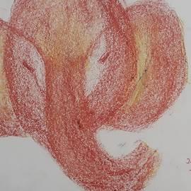 Ganesha by Tanuja Rangarao