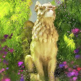 Garden Guardian by Lois Bryan