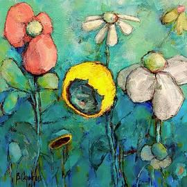Garden Queens by Beth Capogrossi