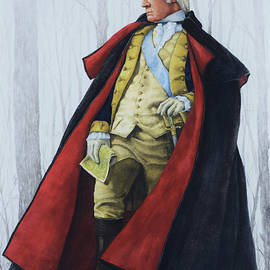 General Washington by Charles Marvil
