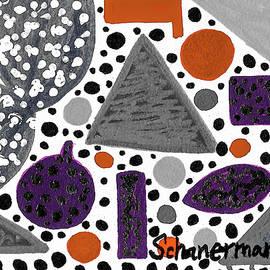 Geometric Improvement by Susan Schanerman
