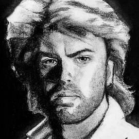 George Michael by Salman Ravish
