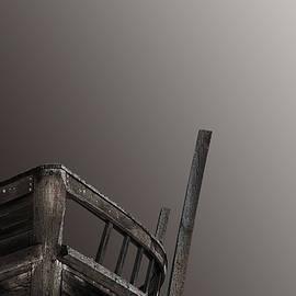 Ghost Ship by Siene Browne