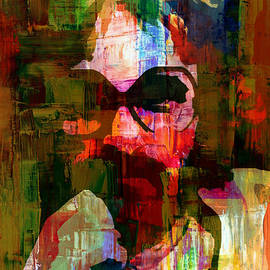 Giorgio Moroder collection - 1 by Sergey Lukashin