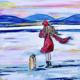 Girl From North Country by Patty Donoghue