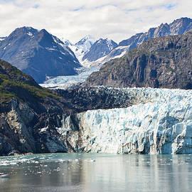 Glacier Bay National Park, Alaska-13 by Alex Vishnevsky