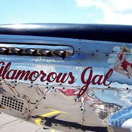 Glamorous Gal