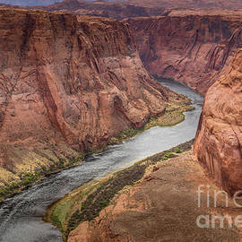 Glen Canyon  by Mitch Shindelbower