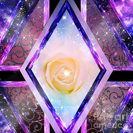 Glory by Diamante Lavendar