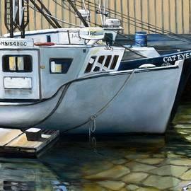 Gloucester Dock