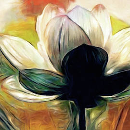 Glow Lily by Susan Maxwell Schmidt