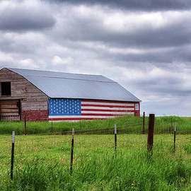 God Bless the USA by Susan Rissi Tregoning
