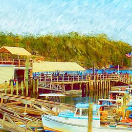 Going Coastal by Ali Bailey