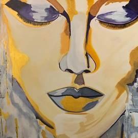 Golden Beauty by Vianni Lopez - Mayers