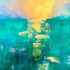 Golden Dawn  by Angela Haig-Harrison
