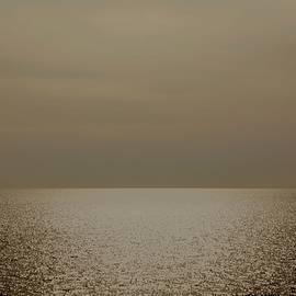Golden Horizon by Ian Baird