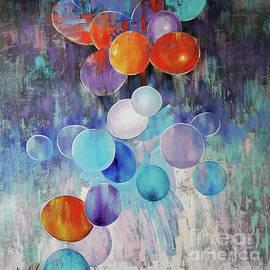 Gone With the Wind by Anastasija Kraineva