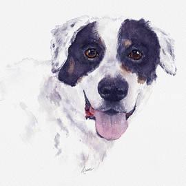 Good Boy by Lynne Adams
