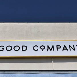 Good Company - Austin, T X by Allen Beatty
