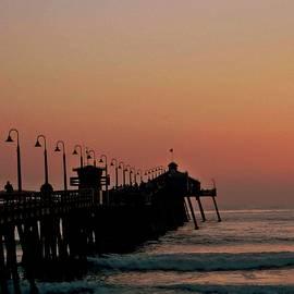 Goodnight Sun  by Lynn Marie Sharp
