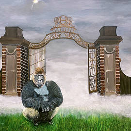 Gorilla at the Gate