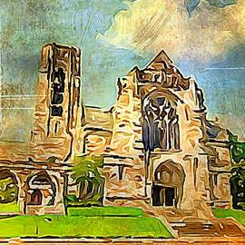 Gospel Bloom  by Philip Tripi