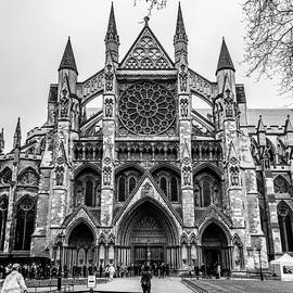Gothic Abbey by Enzwell Designs