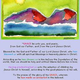 Grace Be Unto You by A Hillman