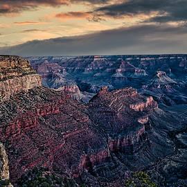 Grand Canyon Morning - Arizona by Stuart Litoff