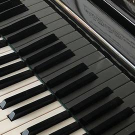 Grand Reflections Keyboard