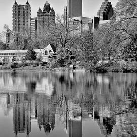 Gray Atlanta 8x10 by Frozen in Time Fine Art Photography