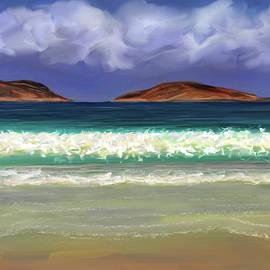 Great Southern Ocean by Pauline Black