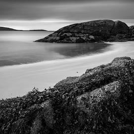 Gruinard Beach by Dave Bowman