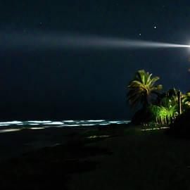 Guiding Light by Jim Bondly