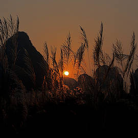 Guilin, China by Tommy Lindbohm