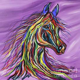 Gypsy by Janice Pariza