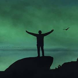 Hallelujah  by Andrea Kollo