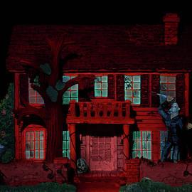 Halloween by Randall Photoshoot