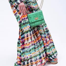 Handbag #3616 by Andrey Godyaykin