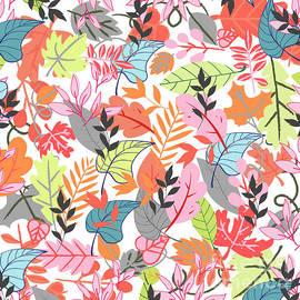 Happy Fall by Christie Olstad