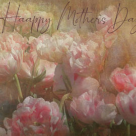 Happy Mother's Day card by Jeff Burgess