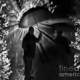 Happy Rain - Joy Of Rain by Tatiana Bogracheva