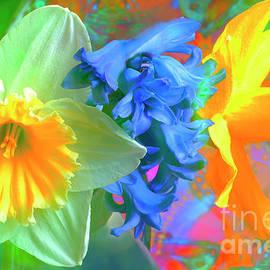 Happy Spring Colors. by Alexander Vinogradov