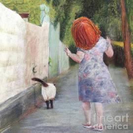 Happy by Susan Cunniff