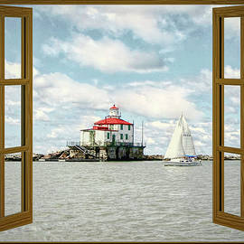 Harbor View by Susan Hope Finley