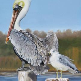 Harmony by Phyllis Beiser