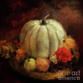 Harvest Bounty by Lois Bryan